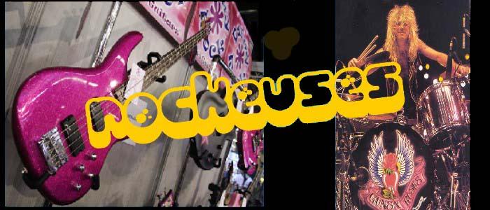 Pour les rockeuses jeunes et moins jeunes ! - Portail Bannie14