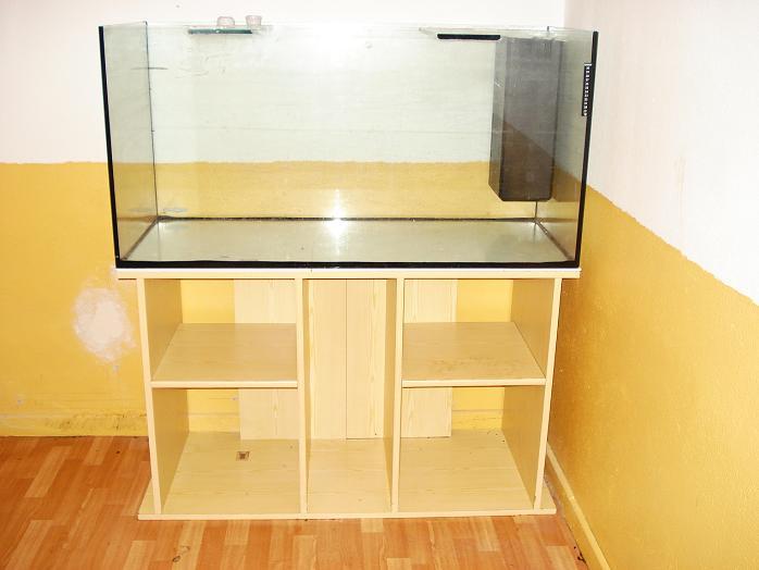 Article Fabriquation D Un Meuble D Aquarium