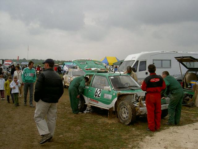 Photos Endurance Endura34