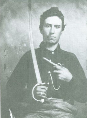 Galerie photos d'époque: Combattants de la guerre civile US 511