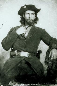 Galerie photos d'époque: Combattants de la guerre civile US Bloody11