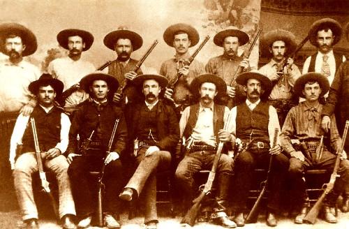 Galerie photos d'époque: Civils américains (19° siècle) Texas_13