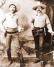Galerie photos d'époque: Civils américains (19° siècle) Texas_15