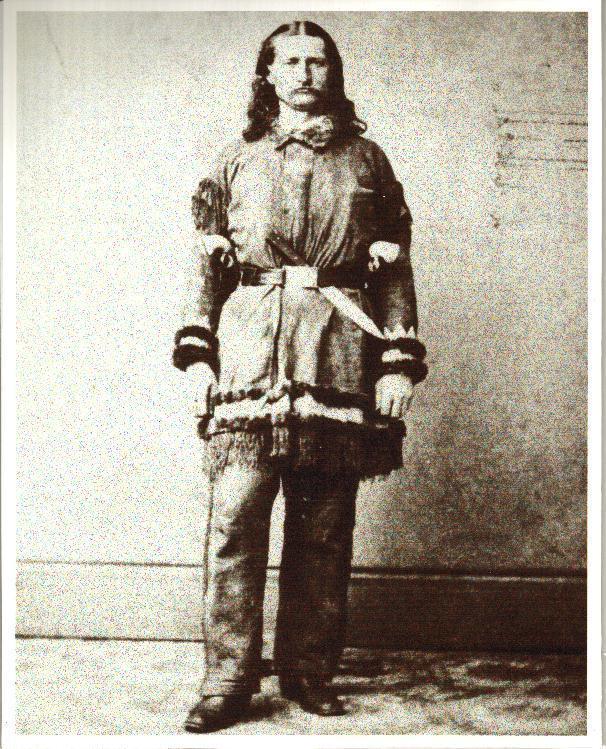 Galerie photos d'époque: Civils américains (19° siècle) Wild_b13