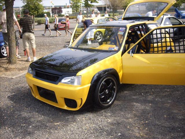 Le topic des 205 tuning - Page 2 Magny211