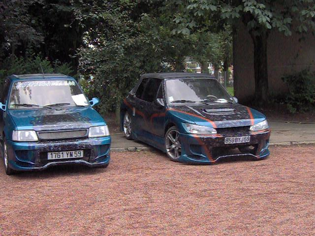 Le topic des 205 tuning - Page 2 Meetin10