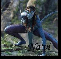 La Grammaire Na'vi 09122310