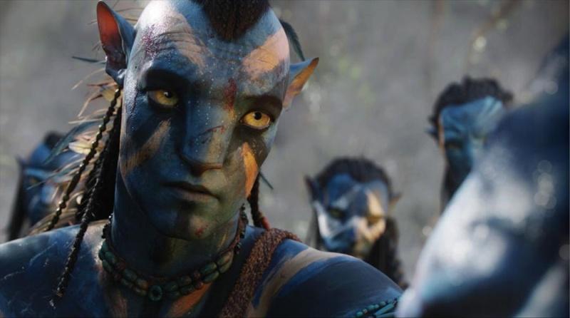 DVD Avatar Filmst10