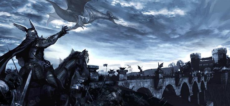 les Guerriers Du Chaos