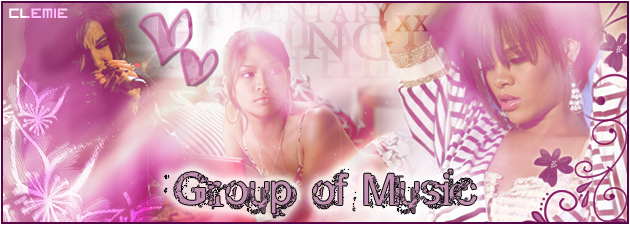 ~group of music~