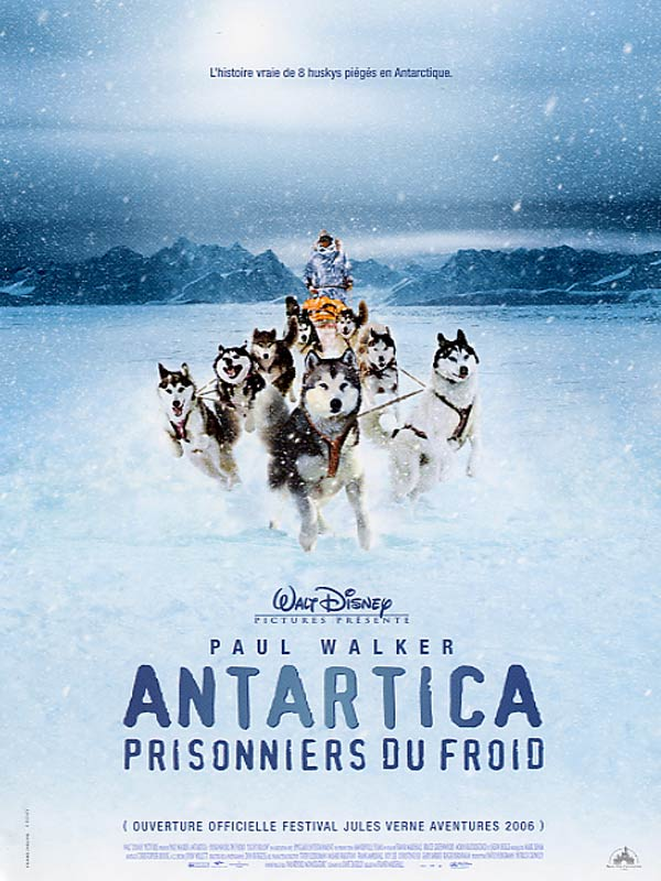 Antartica, prisonniers du froid 18479310