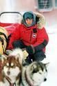 Antartica, prisonniers du froid 18462810