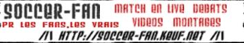 Etre partenaire de Soccer-fan 6666610