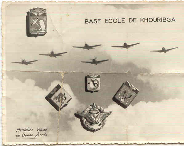 [LES B.A.N.] KHOURIBGA - MAROC Base_e10