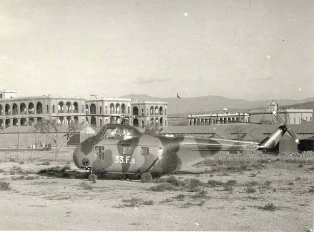 [Aéro divers] Le GHAN-1 (31F, 32F et 33F) en Algérie... - Page 4 Westla10