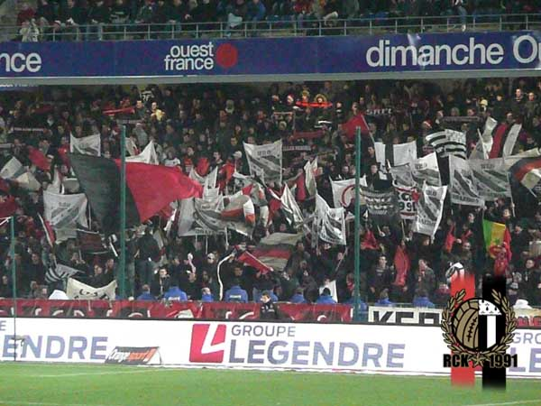 PSG - Rennes 09122010