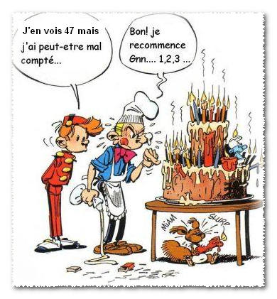 Bon Anniversaire Stephane Lmcbs
