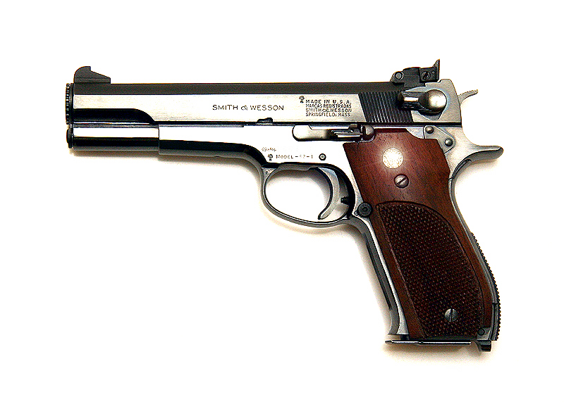Smith&Wesson 5906 Master11
