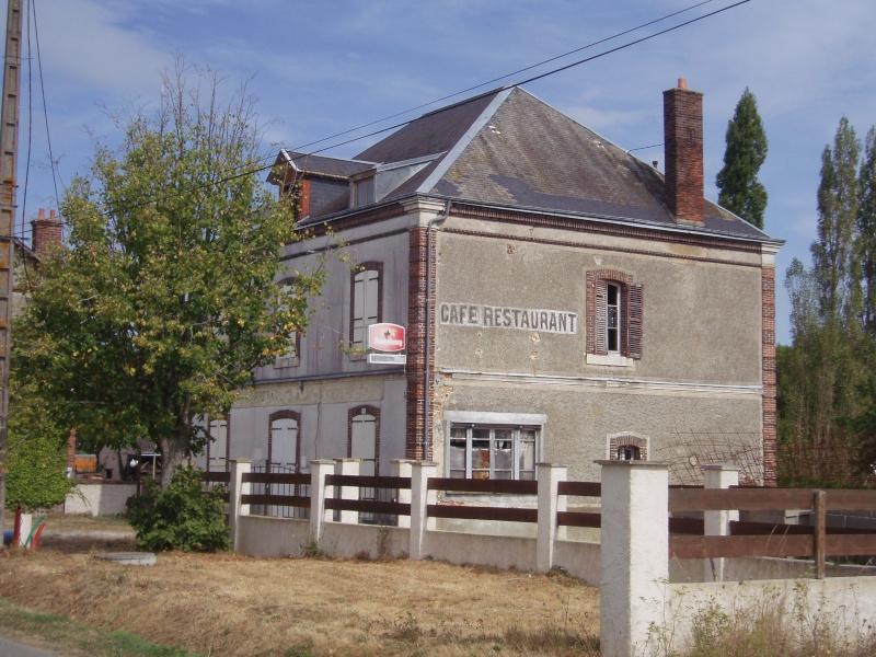 Courtalain - Saint Pellerin P1010215
