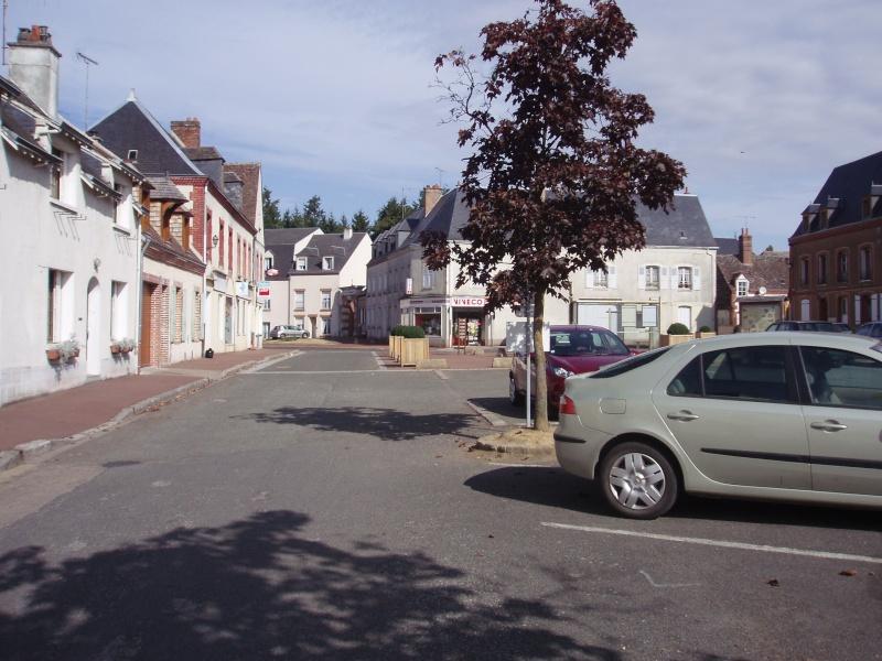 Courtalain - Saint Pellerin P1010218