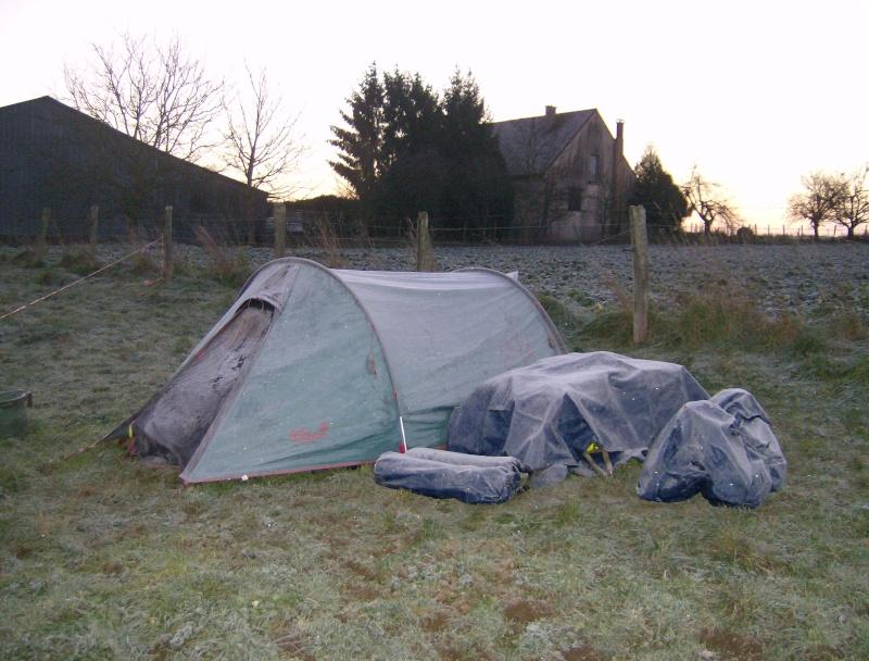 Tentes pour bivouac 2006-134