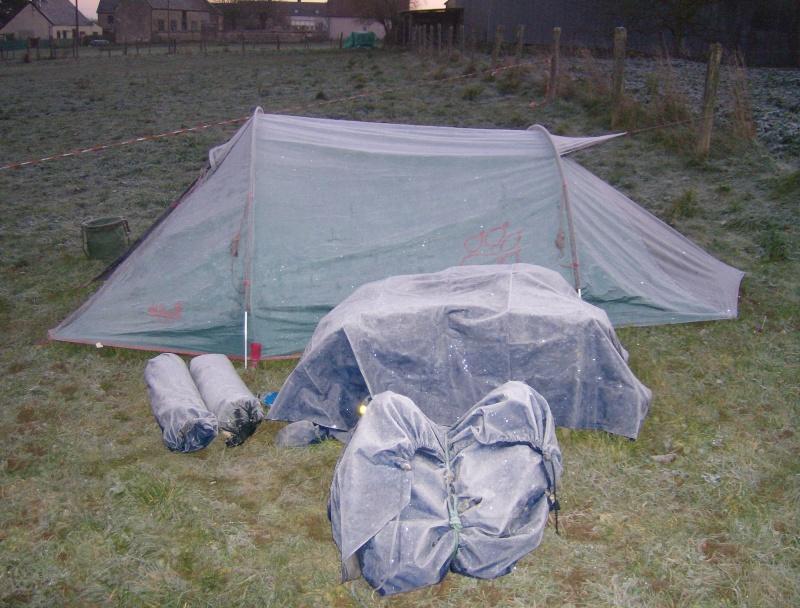 Tentes pour bivouac 2006-135