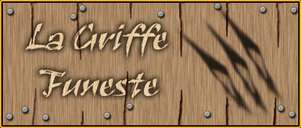 La Griffe Funeste