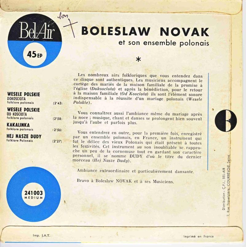 """Discogr. de l'Orchestre de Mandolines """" ISKRA """" - Page 2 Bnd210"""