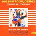 Discographie de Boleslaw NOWAK Fiesta12