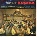 DISCOGRAPHIE STEPHANE KUBIAK Ku210