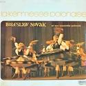 Discographie de Boleslaw NOWAK Nov410