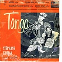 DISCOGRAPHIE STEPHANE KUBIAK Tango10