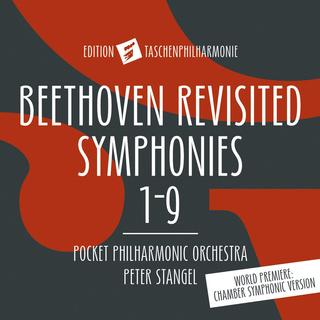 Les symphonies de Beethoven revisitées Front10