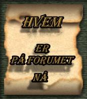 Hvem er i Forumene?