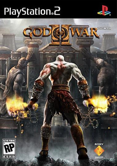 God Of War II 71166710