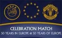 The Best of Europe Vs. Man.Utd. C_matc10