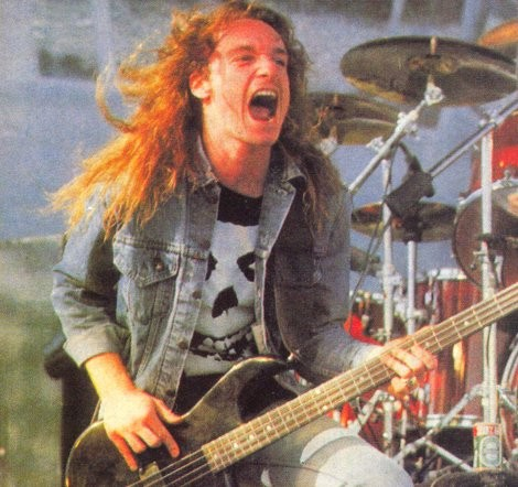 Gone But Not Forgotten CLIFF BURTON R.I.P. Puppet10