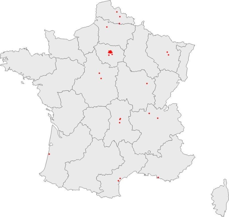 Des Chouchous à travers le monde France13