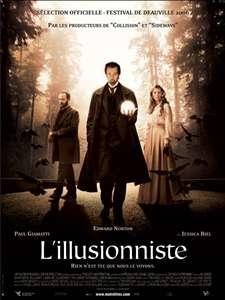 L'illusioniste A2690510