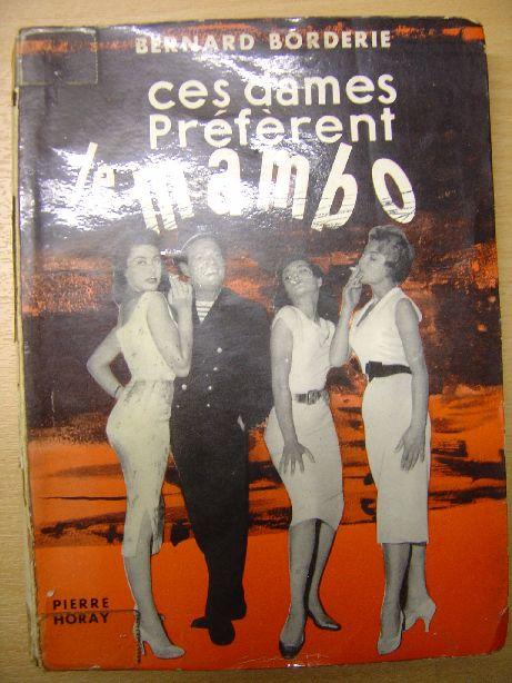 Ces dames préfèrent le Mambo Roman10