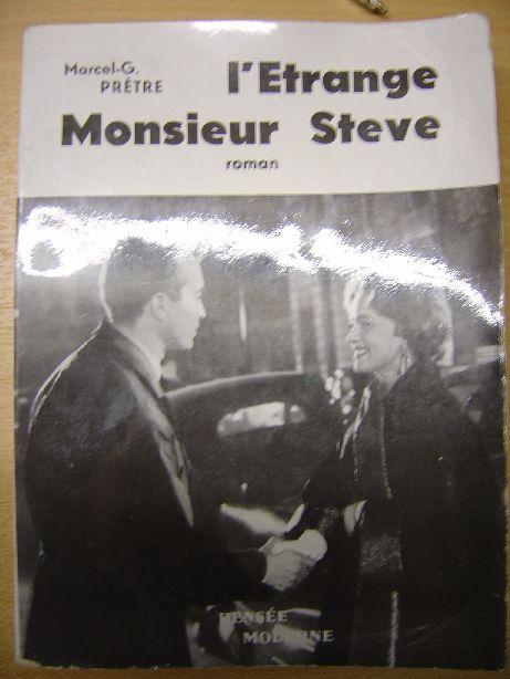L'Etrange Monsieur Steve Roman11