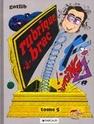 Vos bandes dessinées préférées... Rubriq10