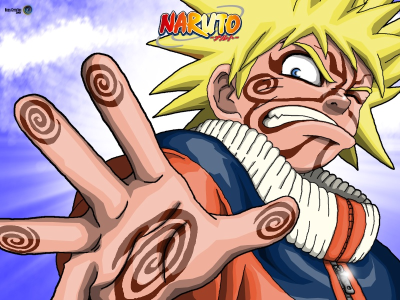 Galerie d'images Naruto Naruto10