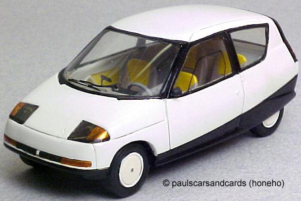 Concept Cars Citroe36