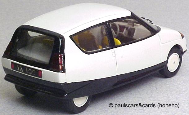 Concept Cars Citroe37