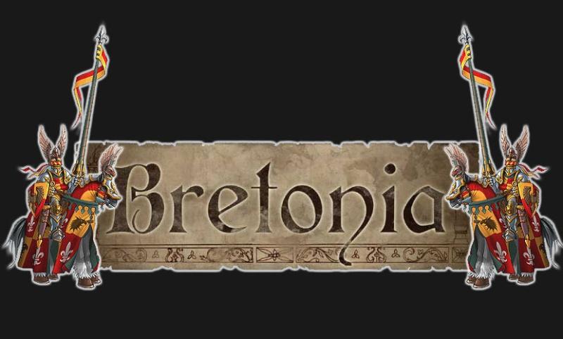 CABALLEROS DE BRETONIA
