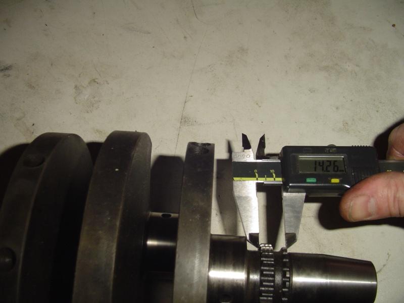 Transalp 600 - PD06 : cote des pignons du vilebrequin  Dsc00020