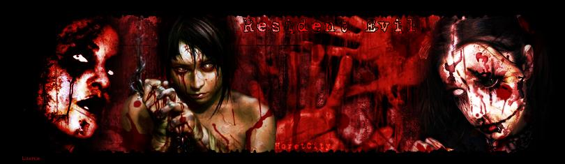 Resident evil horet city (+280 membres)