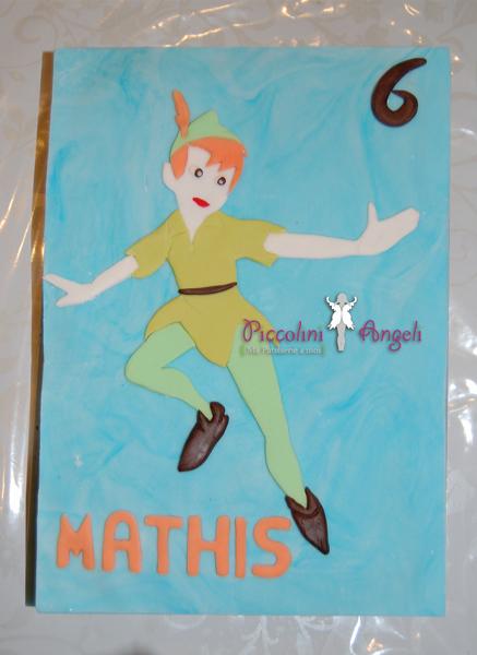Peter Pan et ses amis - Page 6 Peterp10