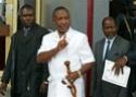 A bas le Forum Libéré vive Lesquen Charle11